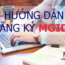 hướng dẫn đăng ký quảng cáo mgid