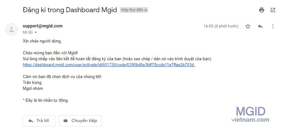 hướng dẫn đăng ký quảng cáo mgid 03
