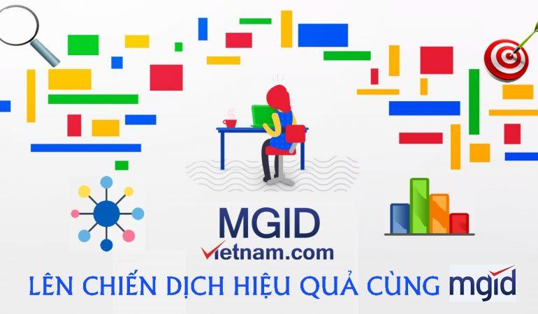 Hướng dẫn mua quảng cáo MGID